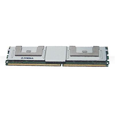 Axiom Memory AX2667F5R/2G 2GB PC2-5300 667MHz DDR2 SDRAM FB-DIMM 240-pin Memory Module