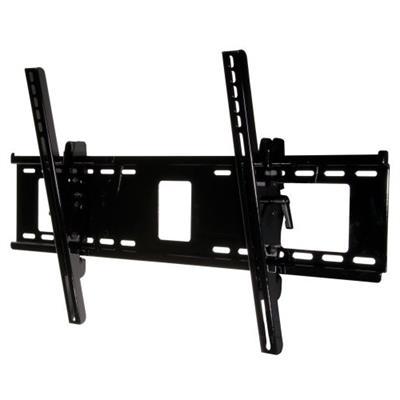Peerless PT660 PARAMOUNT Universal Tilt Wall Mount PT660 - Mounting kit (wall plate  tilt bracket) for LCD / plasma panel - cold-rolled steel - gloss