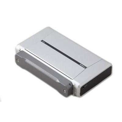 Canon 2446B003 LK-62 Portable Kit - Printer battery - 1 x lithium ion - for PIXMA iP100  iP110