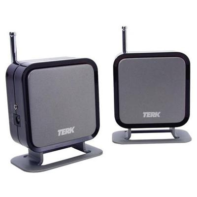 Audiovox Lf-irx Terk Leapfrog Remote Control Extender Kit