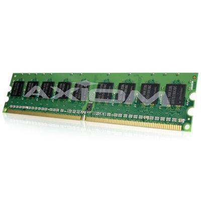 Axiom Memory 450259-B21-AX 1GB (1X1GB) PC2-6400 800MHz DDR2 SDRAM DIMM Unbuffered ECC Memory Module