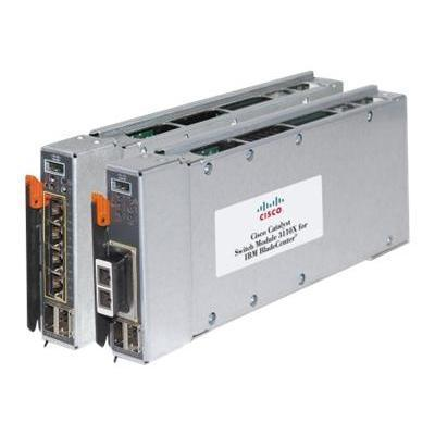 Cisco Catalyst 3110X   switch   14 ports   managed