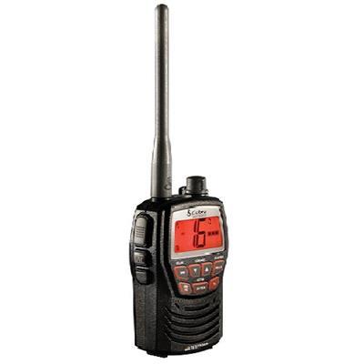 Mr Hh125 Two-way Radio - Vhf