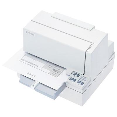Epson c31c196a8971 TM-U590 High Performance Multifunction Slip Printer - Cool White