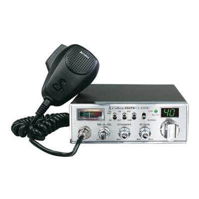 25 LTD - CB radio