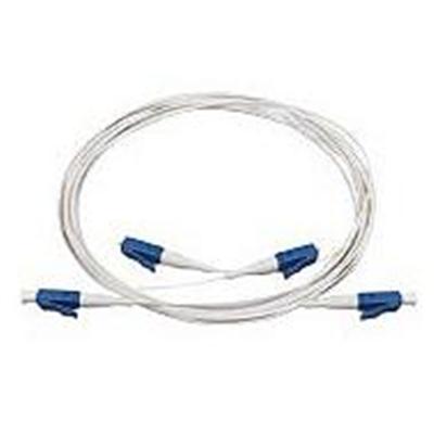 Belkin F2F202LL-02M Patch cable - LC/PC multi-mode (M) to LC/PC multi-mode (M) - 2 m - fiber optic - 62.5 / 125 micron - B2B