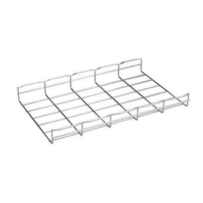 Black Box RM716A BasketPAC - Cable tray sections - 6.6 ft (pack of 4 )