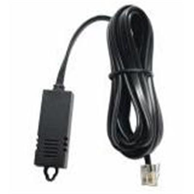 Raritan Computer DPX-T1H1 Environmental Temperature and Humidity Sensor for Raritan Dominion PX IP Power Distribution Units