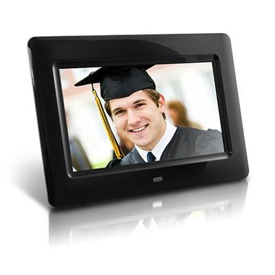 Click here for Aluratek ADPF07SF ADPF07SF - Digital photo frame -... prices
