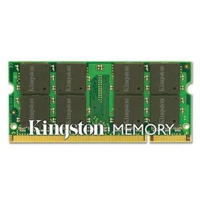 Kingston KTA-MB800/2G Additional 2GB PC2-6400 800MHz DDR2 SDRAM 200-Pin DDR2 SO-DIMM