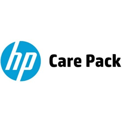 HP Inc. UK707E 3-year Pickup and Return Notebook Only Service