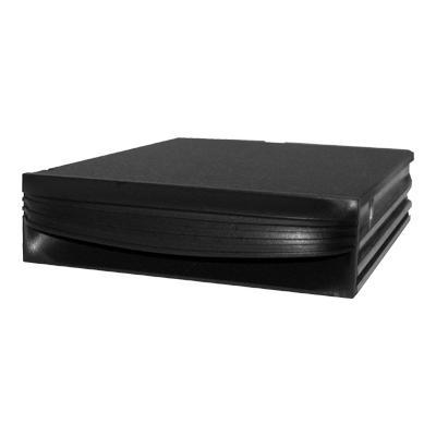 CRU-DataPort 8441-7139-0500 DataPort 10 - Storage drive carrier (caddy) - 3.5 - black