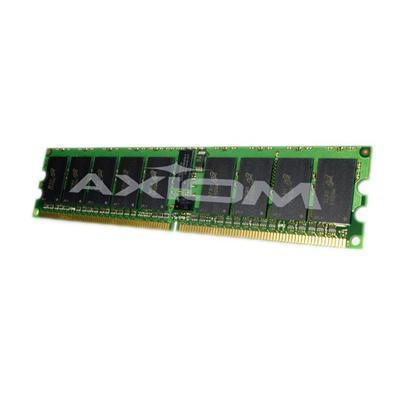 Axiom Memory AX2667R5V/4G 4GB PC2-5300 667MHz DDR2 SDRAM DIMM 240-pin ECC Memory Module