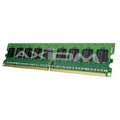 Axiom Memory 450260-B21-AX AX - DDR2 - 2 GB - DIMM 240-pin - 800 MHz / PC2-6400 - unbuffered - ECC