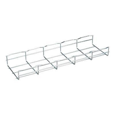Black Box RM712A BasketPAC - Cable tray sections - 6.5 ft (pack of 4 )