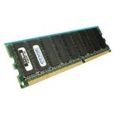 Edge Memory PE215712 1GB Memory - DIMM 240-pin - DDR3 - 1333 MHz / PC3-10600 - Unbuffered - Non-ECC