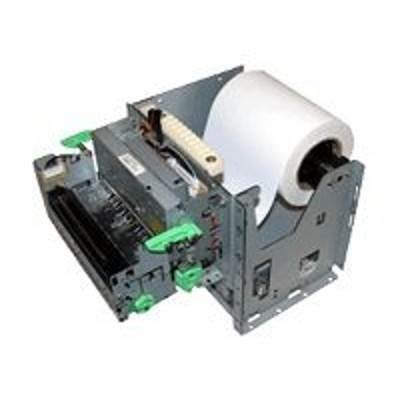 Star Micronics 39469200 TUP992 - Receipt printer - thermal paper - Roll (4.4 in) - 203 dpi - up to 354.3 inch/min - capacity: 1 roll