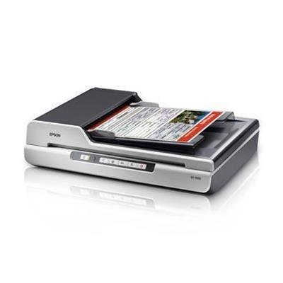 Epson B11B190011 WorkForce GT-1500 Scanner