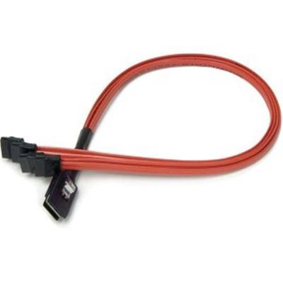 3Ware CBL-SFF8087OCF-06M cable  1 unit of 0.6m Multi-lane Internal (SFF-8087) Serial ATA breakout cable  forward