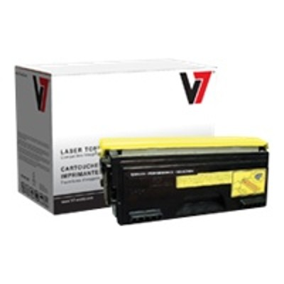V7 V7tn540 Laser Toner For Select Brother Printers - Replaces Tn540 (black)