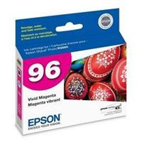 Epson 96 - vivid magenta - original - ink cartridge