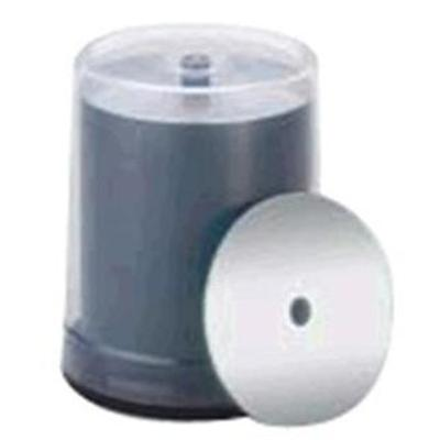 Primera 53378 TuffCoat Plus 100-Disc CD-R Media - White
