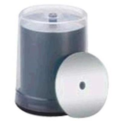 Primera 53382 TuffCoat Plus 100-Disc DVD-R Media - White