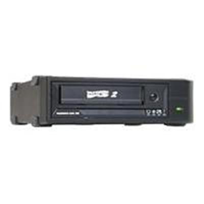 200GB/400GB LTO Ultrium 2 SCSI LVD/SE External Tape Drive Kit
