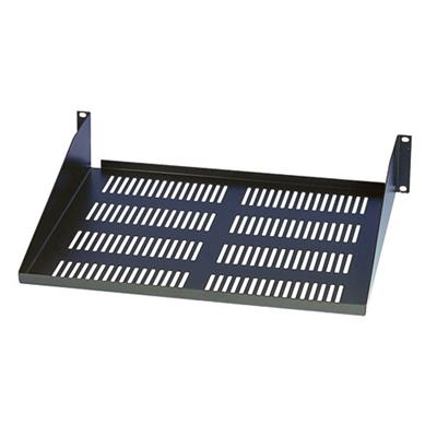 Tripplite Srshelf2p Smartrack - Rack Shelf (cantilever) - Black - 2u