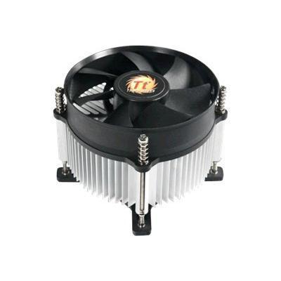 ThermalTake CL-P0497 Processor cooler - (LGA775 Socket) - aluminum - 92 mm