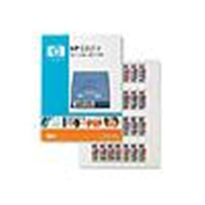 SDLT II Bar Code Label Pack - Bar code labels