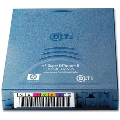 Super DLT 300 GB / 600 GB - SuperDLT II - Storage Media