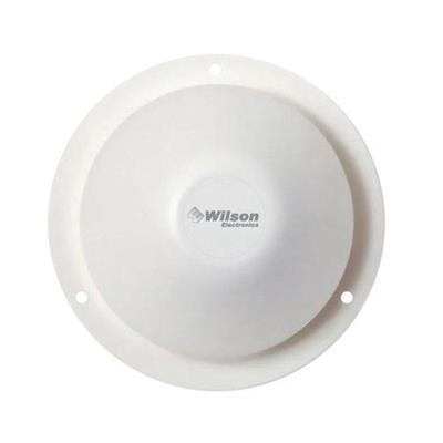 Internal Dome antenna with wall mount