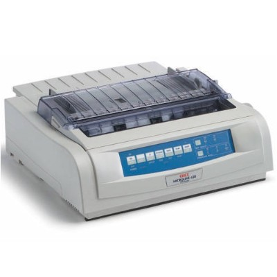 Oki 62418701 MICROLINE 420 9-Pin Impact Printer
