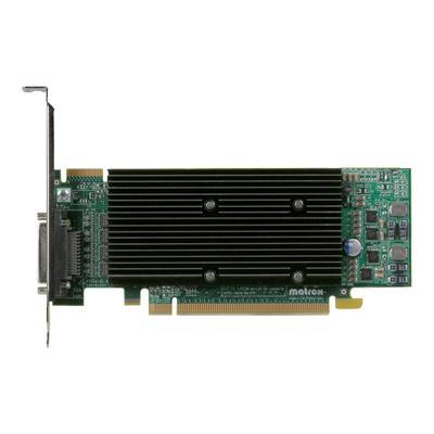 Matrox M9140-e512laf M9140 - Graphics Card - M9140 - 512 Mb Ddr2 - Pcie X16 Low Profile