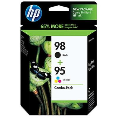 95/98 Combo Pack - print cartridge