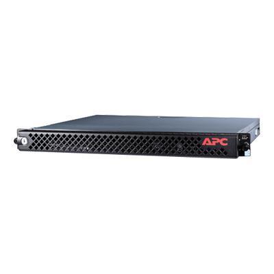 APC AP9465 InfraStruXure Central Basic - Network management device - GigE - rack-mountable