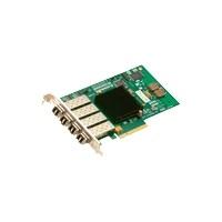 ATTO 8-Gigabit Fibre Channel Quad Channel PCIe 2.0 Host Adapter