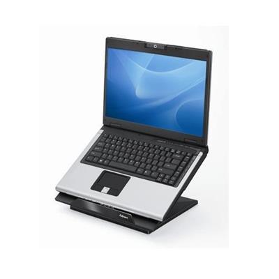 Fellowes 8038401 Designer Suites Laptop Riser - Notebook stand