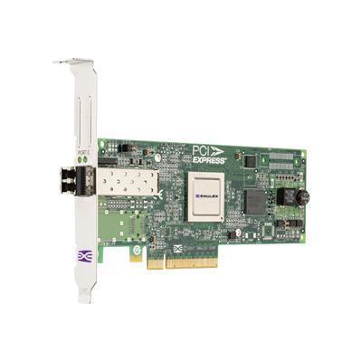 Lenovo System X Servers 42d0485 Emulex 8gb Fc Single-port Hba For  System X - Host Bus Adapter