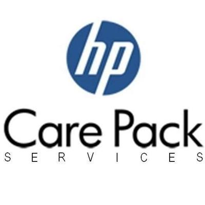 Hewlett Packard Enterprise *357127 3-year Support Plus 24 Backup Solution Service