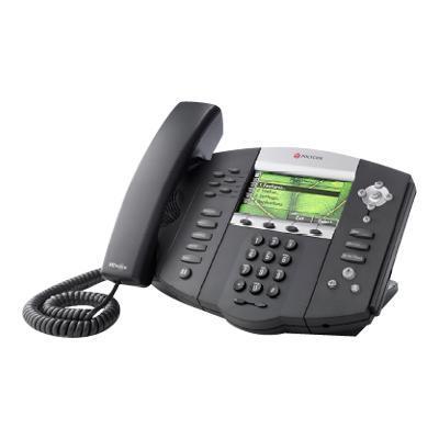 Polycom 2200-12670-025 SoundPoint IP 670 - VoIP phone - SIP - multiline