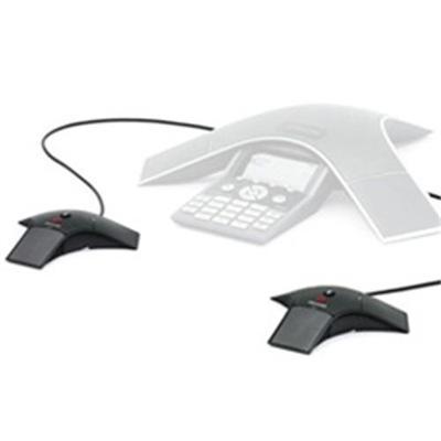 Polycom 2200-40040-001 EX Microphones for Polycom SoundStation IP 7000