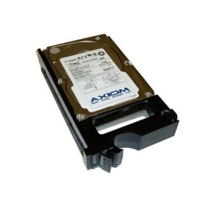 Axiom Memory AXD-PE30015D Hard drive - 300 GB - hot-swap - SAS - 15000 rpm - Plug and Play - for Dell PowerEdge 1950  2900  2950  6850