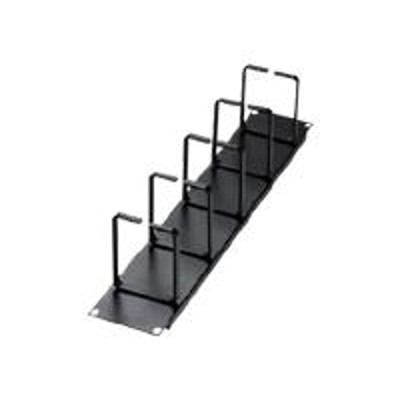 Black Box 37804-R2 Cable management panel - - 2U