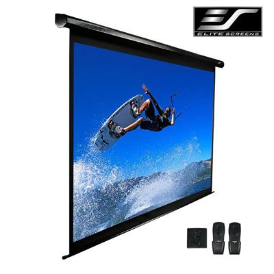 Elite Screens VMAX100XWH2 100 VMAX2 Projector Screen