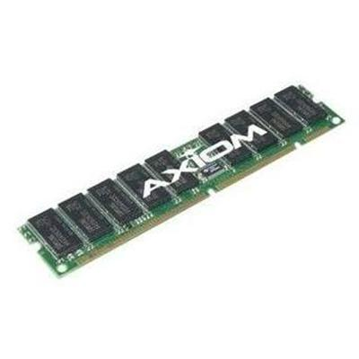 Axiom Memory AXR266N25Q/1G 1GB DIMM 184-pin - DDR - 266 MHz / PC2100 - CL2.5