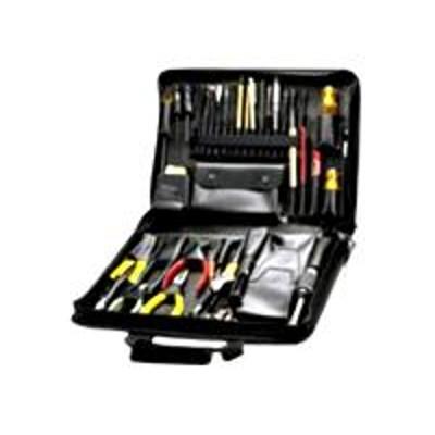Black Box Ft805-r2 Professional's Tool Kit - Tool Kit