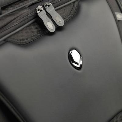 Mobile Edge ME-AWBP2.0 Alienware Orion M17x Backpack (ScanFast)
