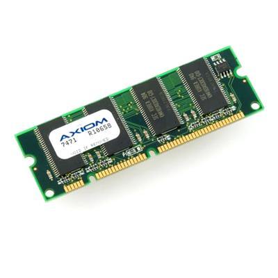 Axiom Memory AXCS-2801-256D 256MB DRAM Memory Module